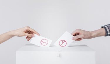 선거권이란 무엇인가요?
